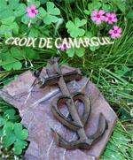カマルグの十字架