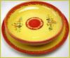 ヴァロリス陶器