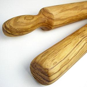 木製めん棒