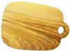 オリーブの木から作られたまな板